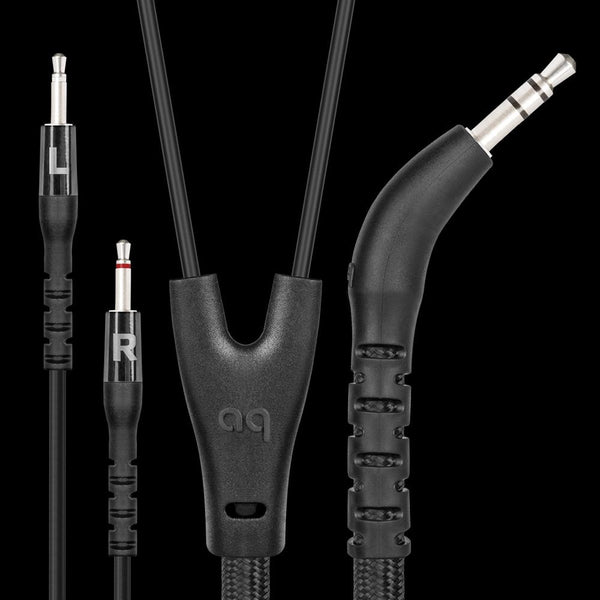 Audioquest NightBird Model One Headphone Cable