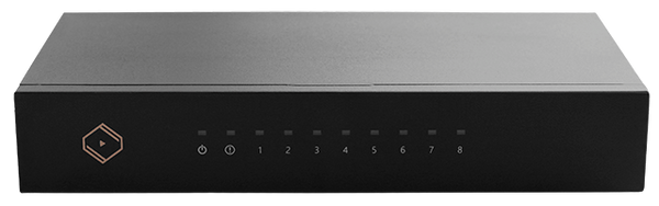 Silent Angel - Bonn N8 Audio Grade Network Switch
