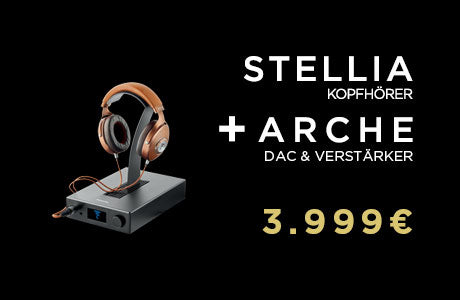 Focal Stellia + Arche Set LAST STOCK