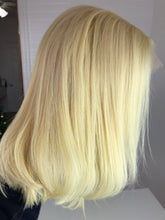 Load image into Gallery viewer, Front Lace Bob Wig