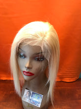 Load image into Gallery viewer, Front Lace 613 wigs