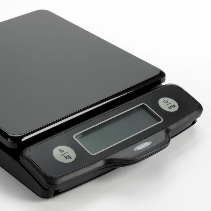 5lb Digital Scale w/pull out