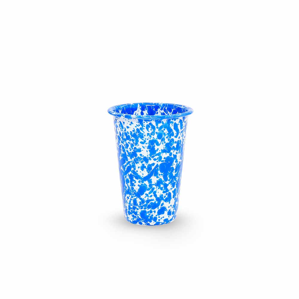 Crow Canyon Home - Splatterware - Tumbler 14 oz