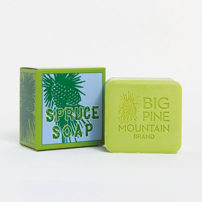 Kalastyle - Big Pine Mountain Spruce Soap