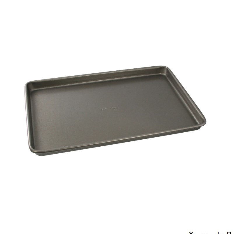 Professional Steel Baking Sheet