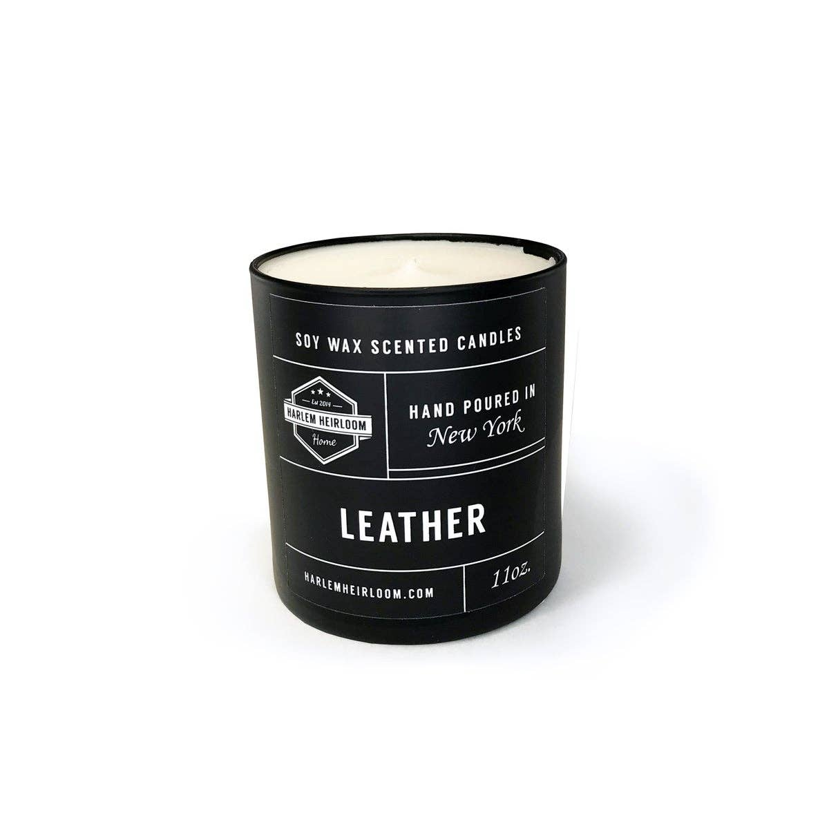 LEATHER Standard Candle