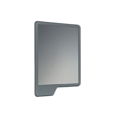 The Oliver | Silicone Shower Mirror
