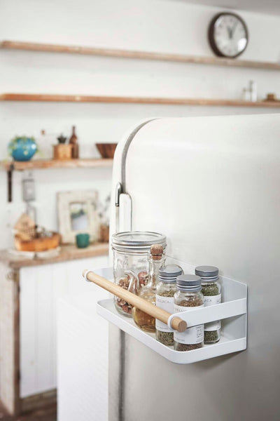 Magnetic Spice Rack Tosca