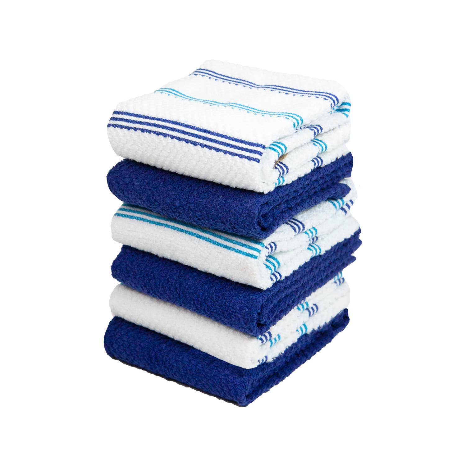 6 Pack of Premier Kitchen Towels