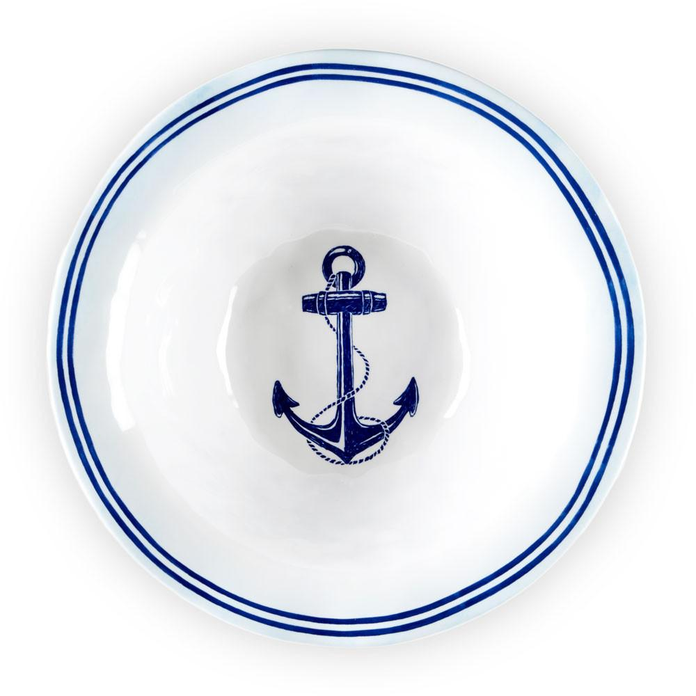 "12"" Serving Bowl Portsmouth"