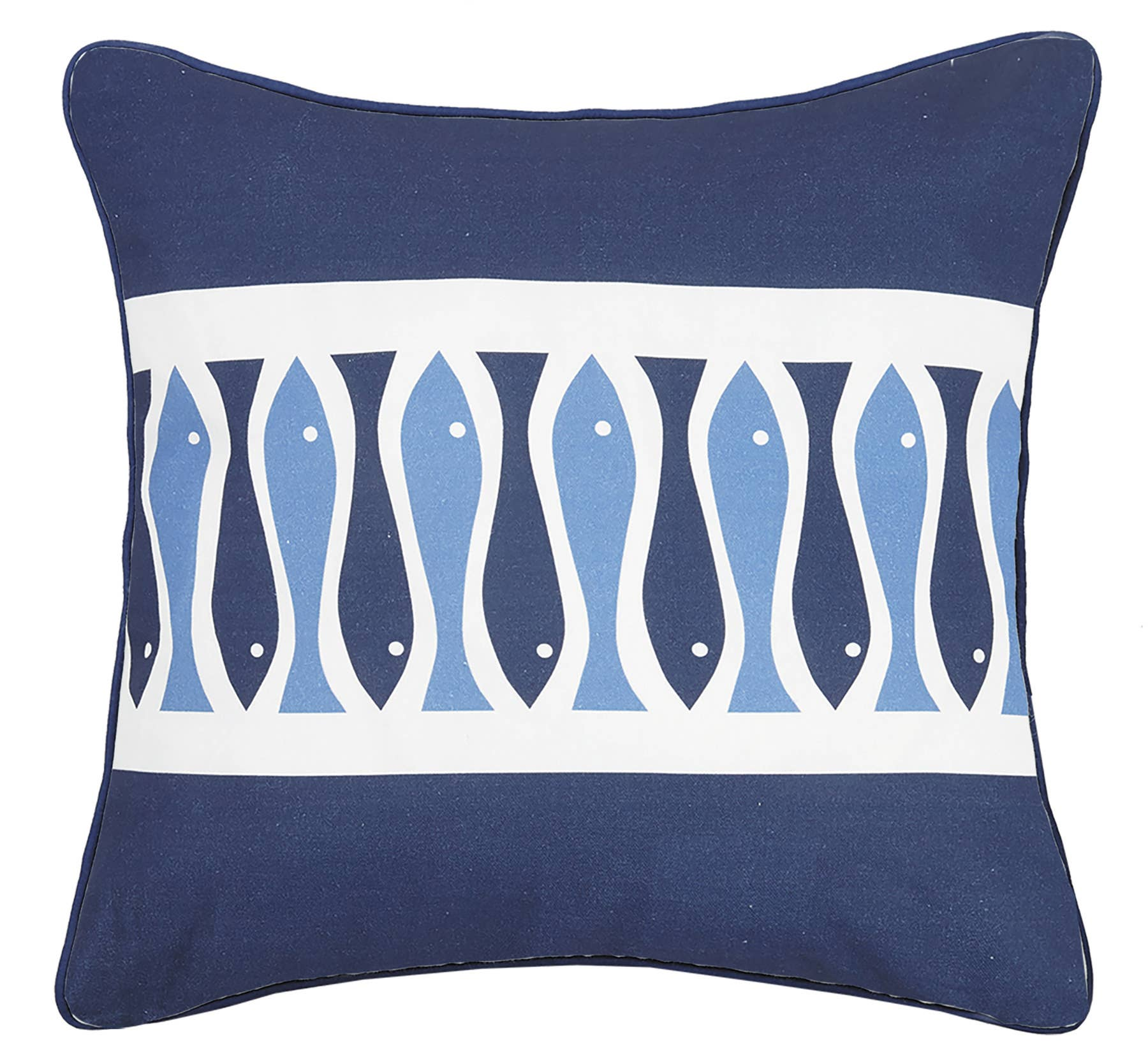 SARDINIA STRIPE PILLOW