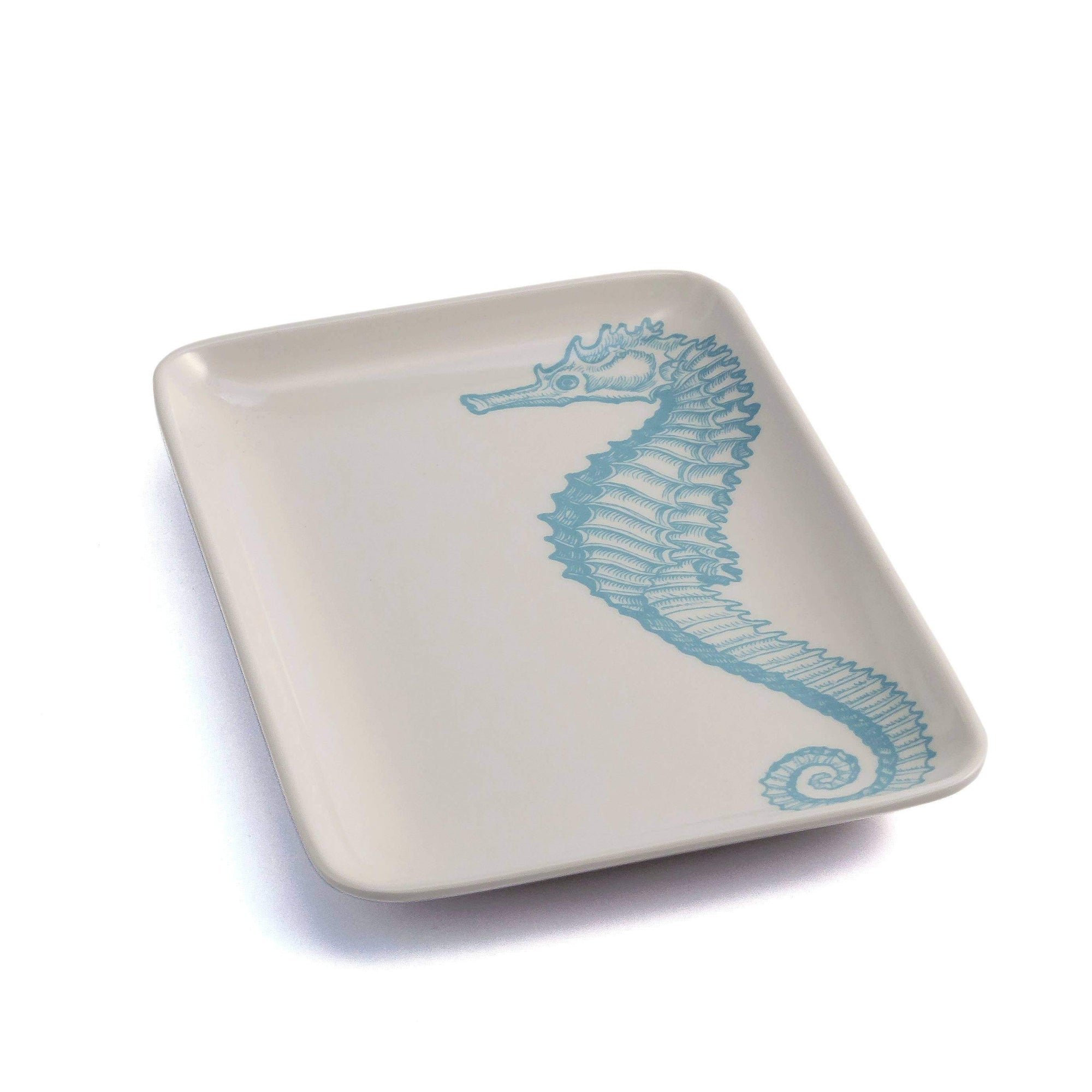 Seahorse Trinket or Soap Dish