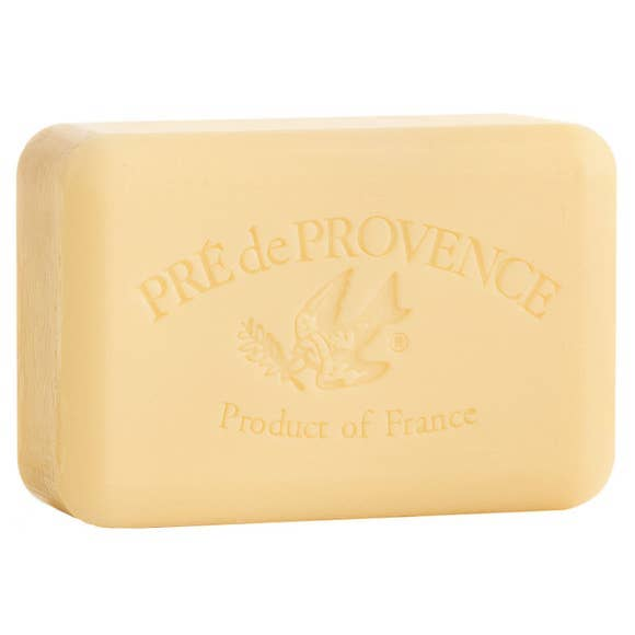 TRIPLE MILLED French Soap 250g