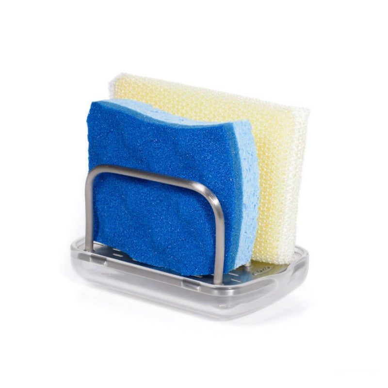 Sponge holder stainless steel