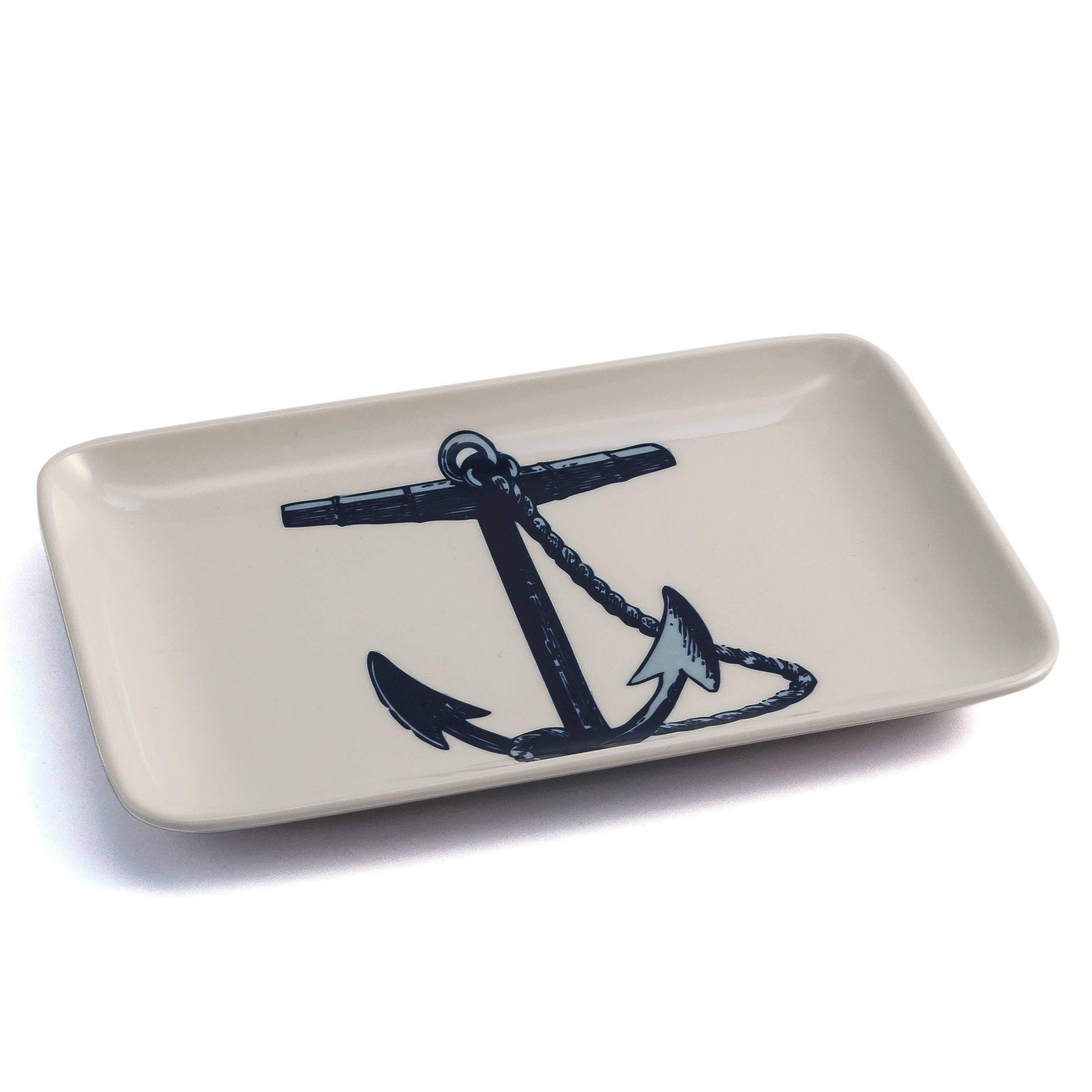 Anchor Soap Dish/Small Tray