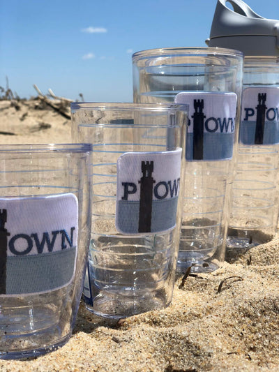 Ptown Tervis Tumblers