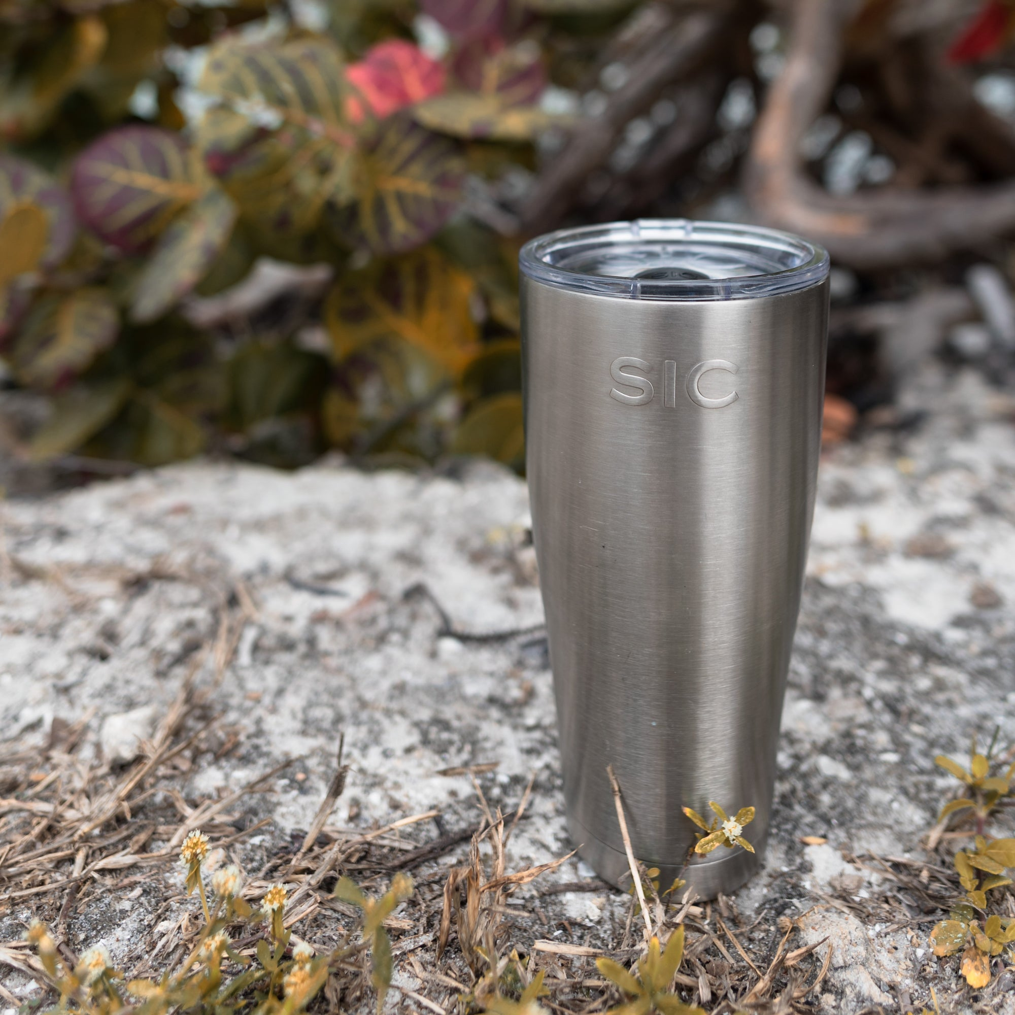 SIC Cups - 30 oz Stainless Steel