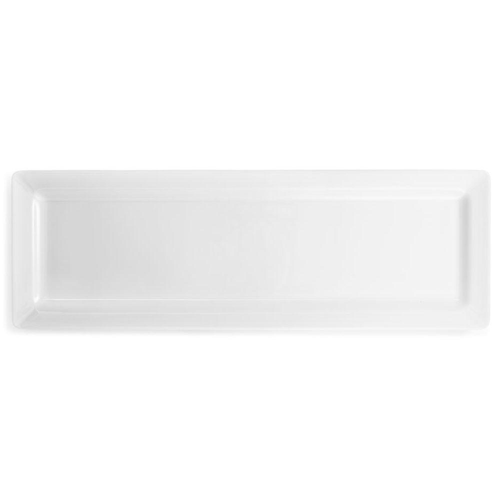 "Diamond 21"" x 7"" Sandwich Platter"