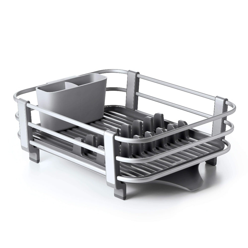 Frame dish rack rust proof