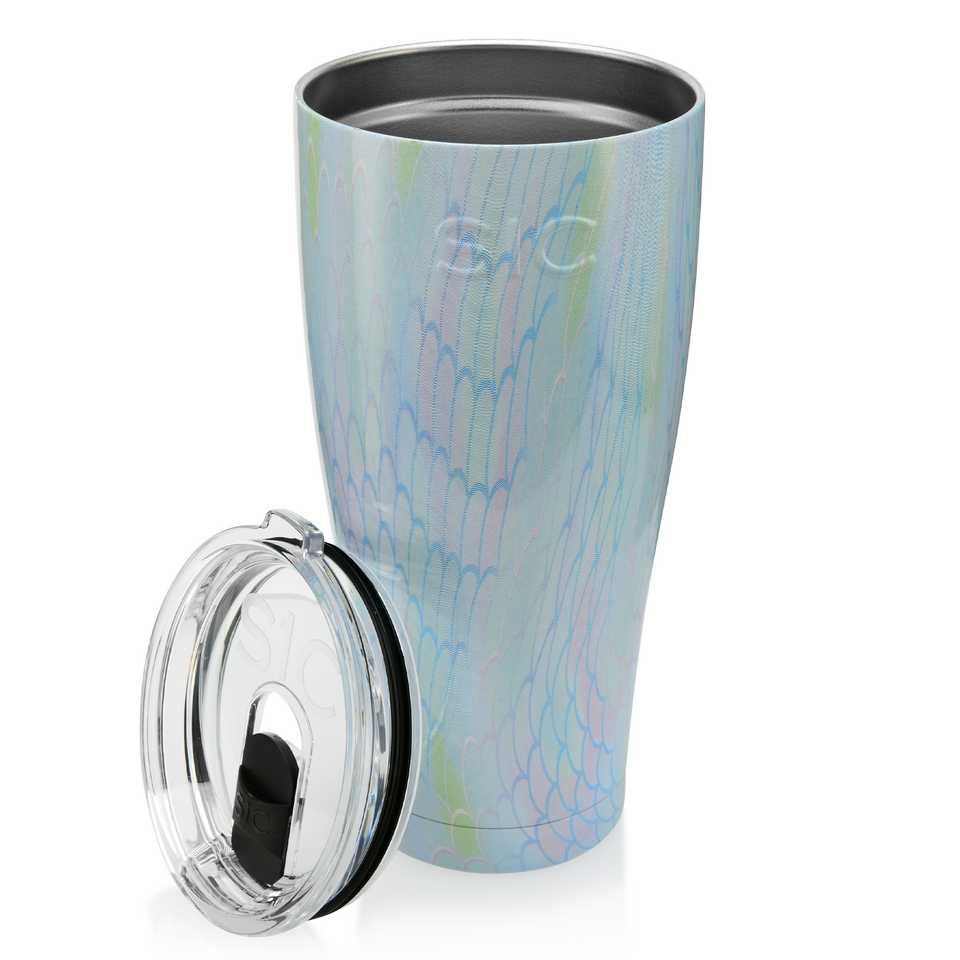 SIC Cups - 30 oz Mermaid