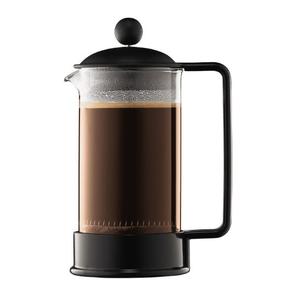 Brazil 3 Cup French Press Coffee Maker