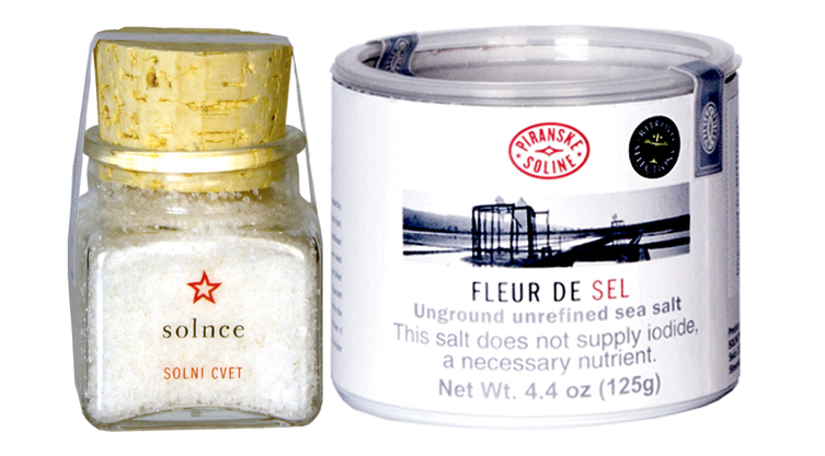 Fior di Sale - Flaky Sea Salt