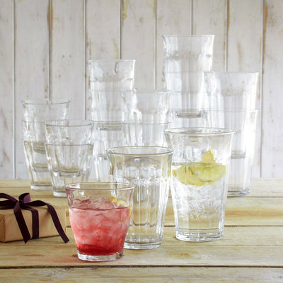 Picardie French Glassware