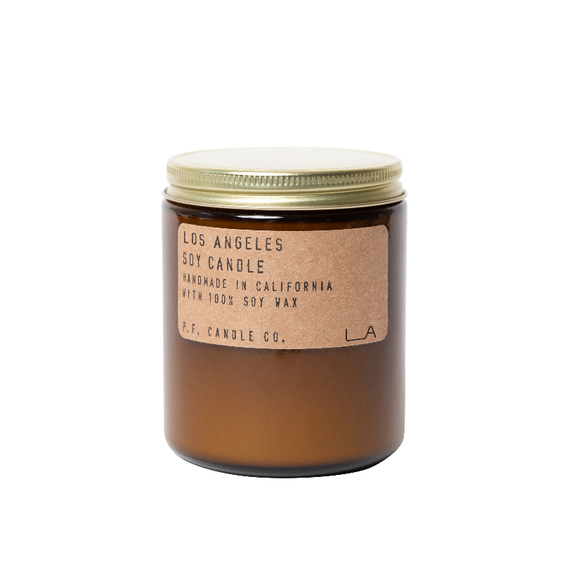 P.F. Candle Co. - Los Angeles - 7.2 oz Soy