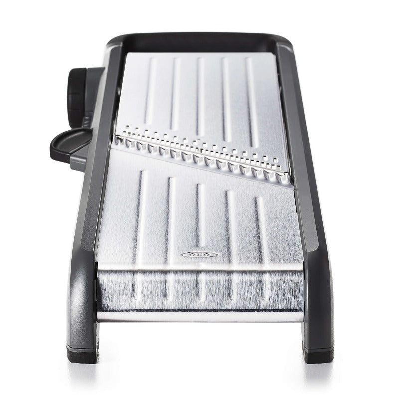 best chef mandoline slicer crinkle adjustable oxo