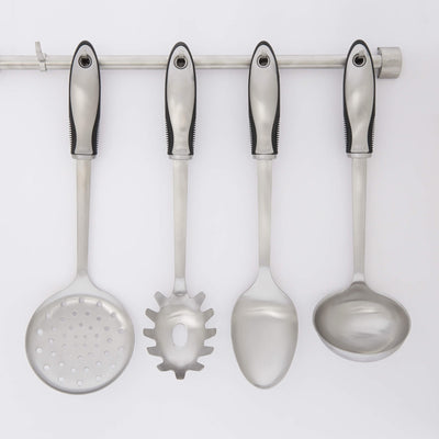 Steel Cooking Tools
