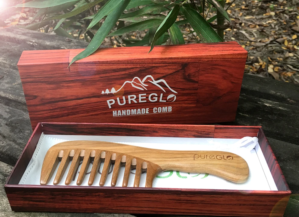 Why Shouldn't Wooden Comb Be Used On Wet Hair?