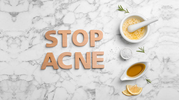 What is the Best Vitamin C Serum for Acne Prone Skin?