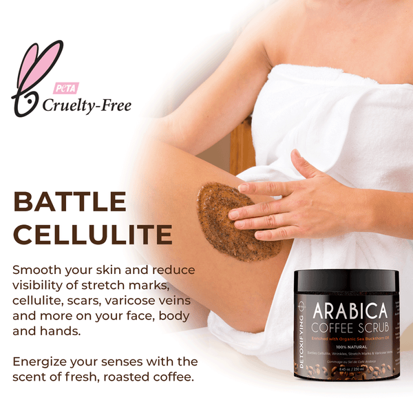 How to Get Rid of Cellulite, Natural Cellulite Treatment