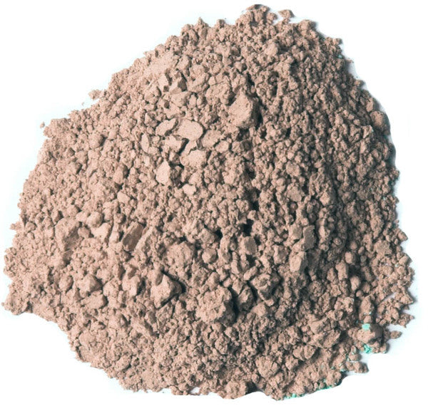 Bentonite Clay: O Naturals' Family Inspiration