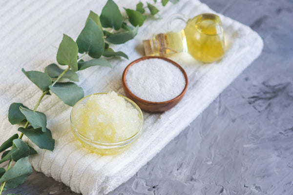 All You Need to Know About Body Scrubs
