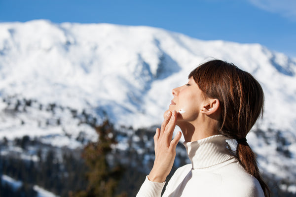 8 Natural Ways to Boost your Immune System this Winter