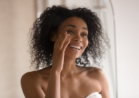 What to Look for When You're Looking for the Best Eye Cream for Black Skin