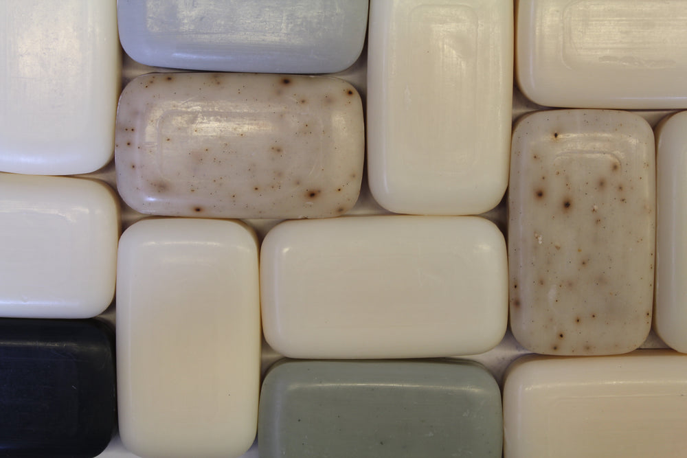organic vegan soaps sustainable palm oil