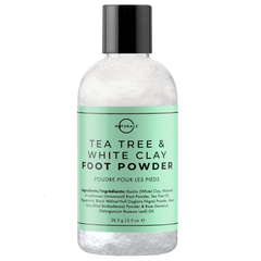 Natural Foot Care Products