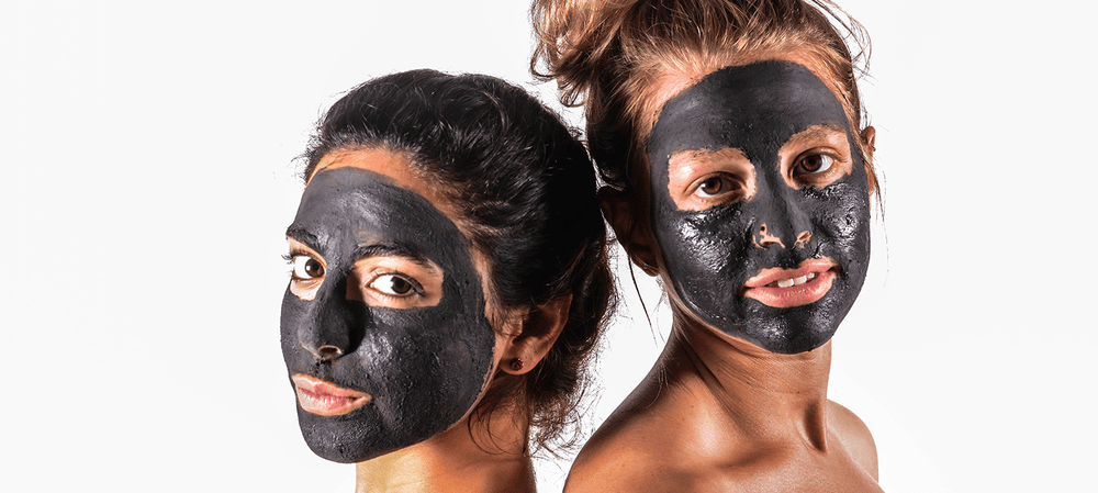 O Naturals Dead Sea Mud Mask Collection
