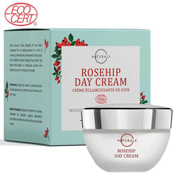 Rosehip Moisturizing Day Cream - O Naturals