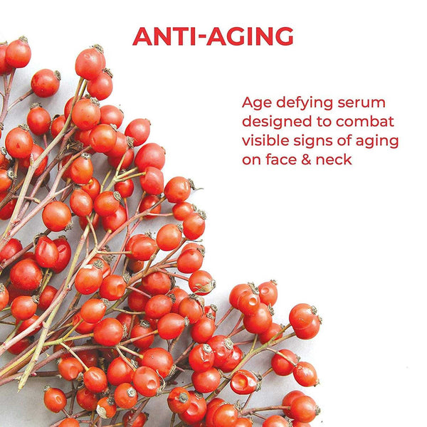 Rosehip Face Serum