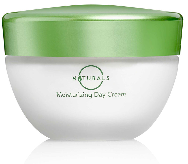 Active Moisturizing Day Cream - O Naturals