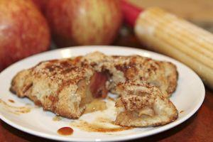 Apple Cider Bourbon Gravy Recipe by Bella Gluten Free