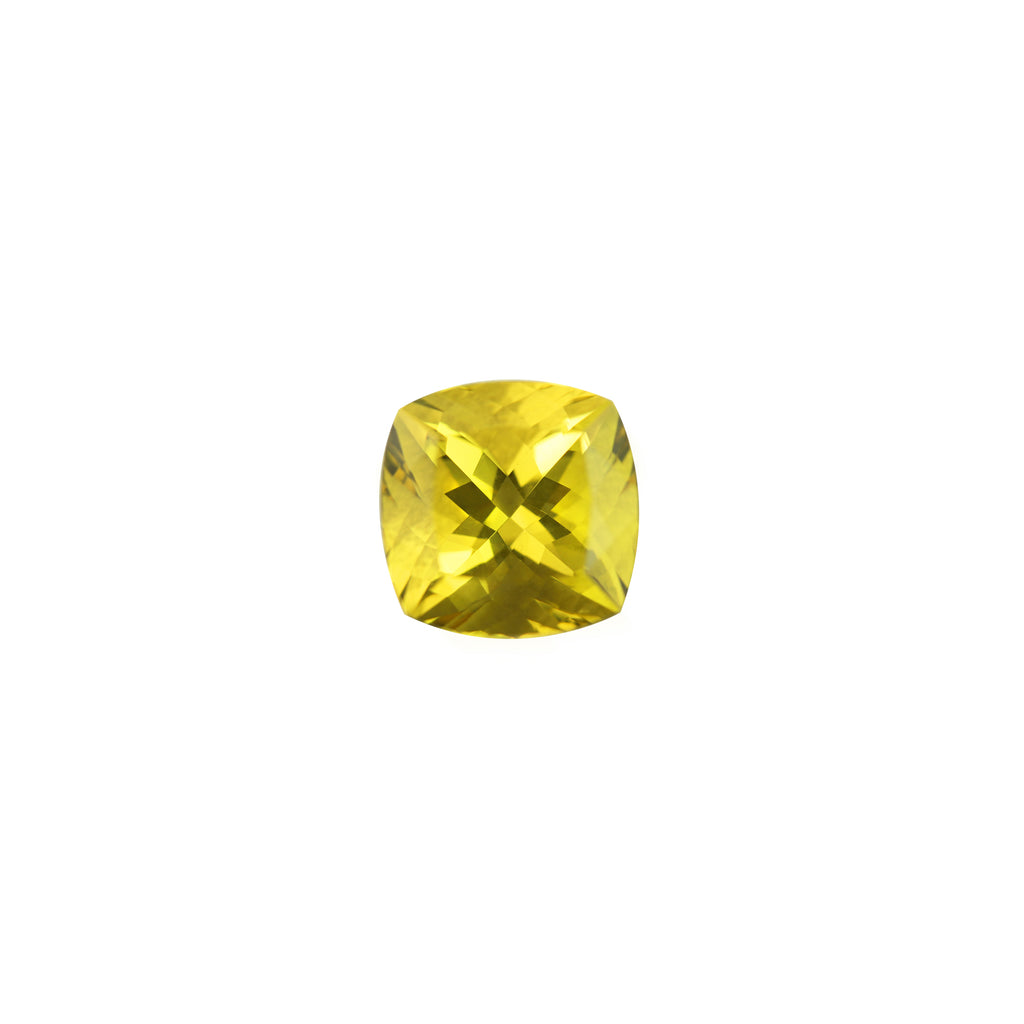 A to Z of Gemstones: Heliodor