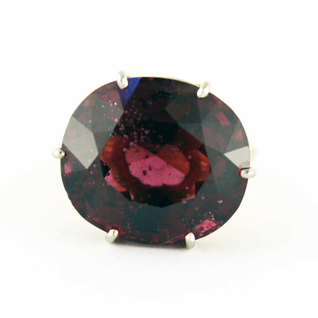 The Story of the Acquisition of Debbie's Spinel