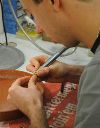 Gemstone Polishing Hatton Garden