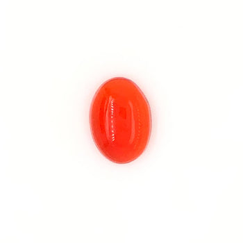 3.23ct Oval Fire Opal 13.0x9.3mm