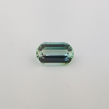 4.16ct Cushion Cut Tourmaline 12x7mm