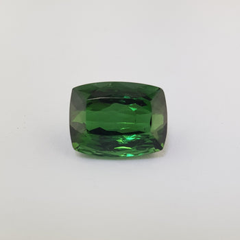 14.71ct Cushion Cut Tourmaline 16x12mm